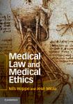 medicallawandmedicalethics
